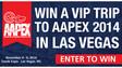 AAPEX: VIP Experience Trip