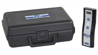 OTC Encore scan tool adds heavy duty scan, Bluetooth tire pressure reset capabilities in North America