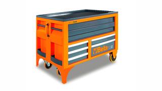 C30S Tool Maxi Tank Tool Storage