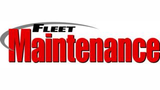 Fleet Maintenance magazine