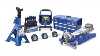 K-Tool International selected as master distributor for Ford Tools brand in U.S. and Canada
