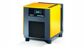 Kryosec TAH-TCH series of refrigerated dryers