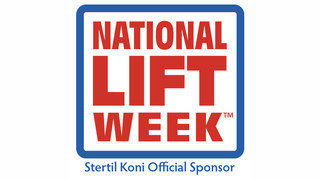 National Lift Week kicks off Oct. 6-12 with live demos, hands-on events and safety briefings