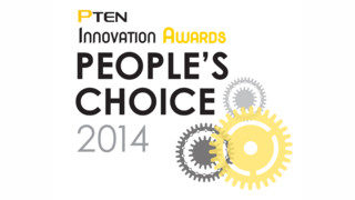 PTEN announces 2014 Innovation Awards People's Choice winners