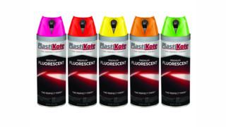 Premium Fluorescent Aerosols