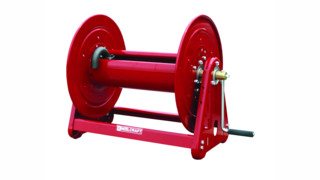 Series 3000 pressure wash hose reel
