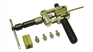HFT50 HYDRA-Assist Flaring Tool