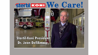 "Stertil-Koni launches new customer-focused video series: ""We Care"""