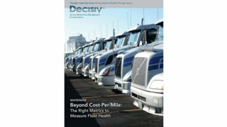 Beyond Cost-Per-Mile: The Right Metrics to Measure Fleet Health