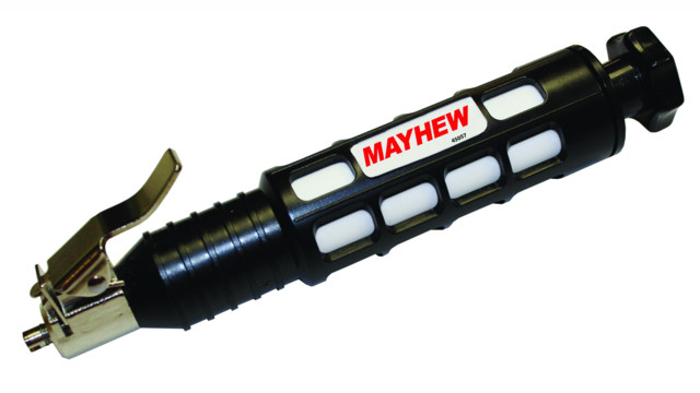 Mayhew Tools Quiet Tire Deflator
