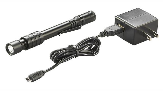 In Focus: Streamlight Stylus Pro USB