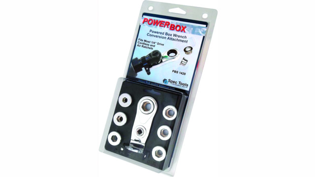 Tool review: Spec Tools Powerbox