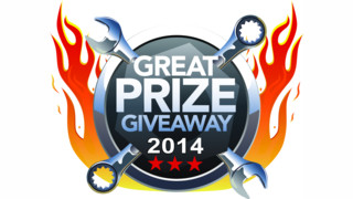 Great Prize Giveaway Contest