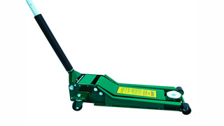 Jacko Transnational 2 Ton Super Low Profile Floor Jack