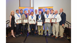 ASE Industry Education Alliance recognizes instructors
