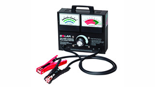 SOLAR 500 Amp Carbon Pile Load Tester