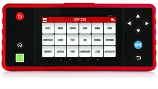 CRP-229 scan tool