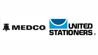 MEDCO acquired by United Stationers business product wholesale distributor