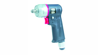 Lightweight Composite Impact Wrench, Nos. SP-7825S and SP-7825