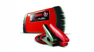 Ultralight Lithium-Ion Jump Starter and Fuel Pack, No. SL1