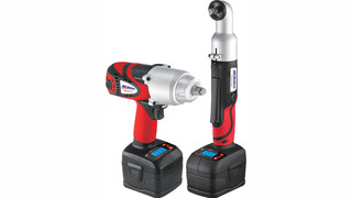 Batteries included: amping up your power tool sales
