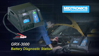 The Midtronics Diagnostic Charging 101 Video