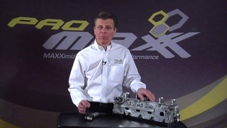 ProMaxx Tools Rocky Exhaust Manifold Repair Kit Video