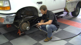 Phoenix Systems BrakeFree Video
