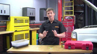 Phoenix Systems Brake System Flush Video