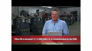 Luber-finer Extreme Clean HD Premium Cabin Air Filter Video