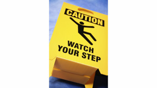 Five benefits to safety posters