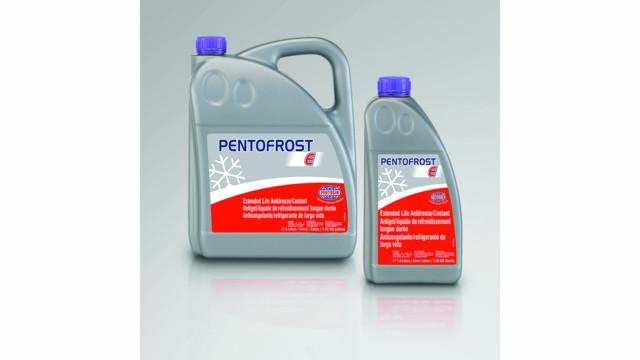 Pentofrost E