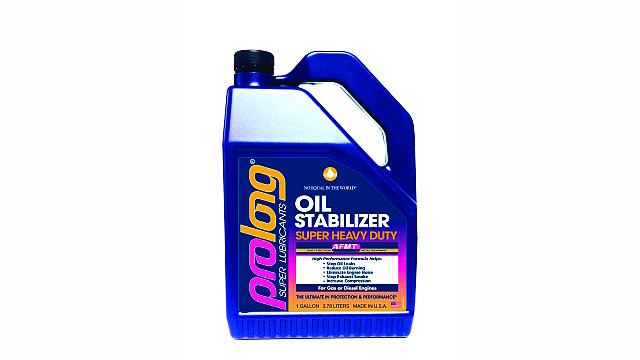 Super Heavy Duty Oil Stabilizer