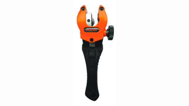 TC60 Automatic/Ratcheting Tubing Cutter