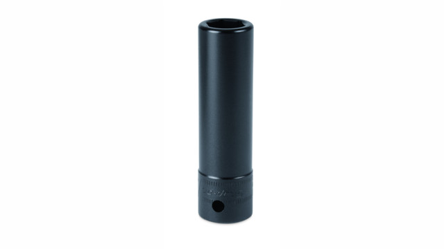 1/2 Drive 14mm 6-point Impact Socket, No. S6314