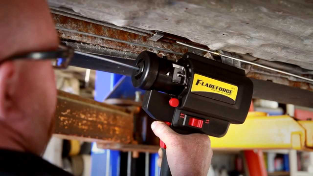 The AGS XForce Tools FlareForce Video