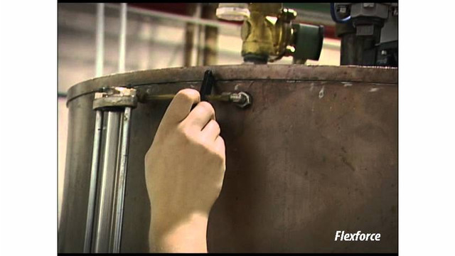 The AGS Company's XForce Tools Flexforce Wrench Video