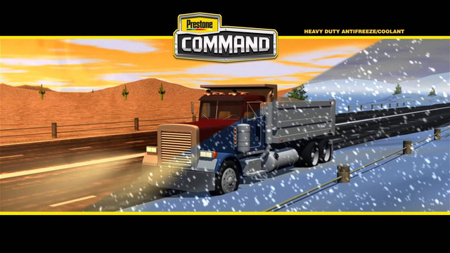 Prestone Command Heavy Duty Antifreeze/Coolant: Revolutionizing Engine Protection Video