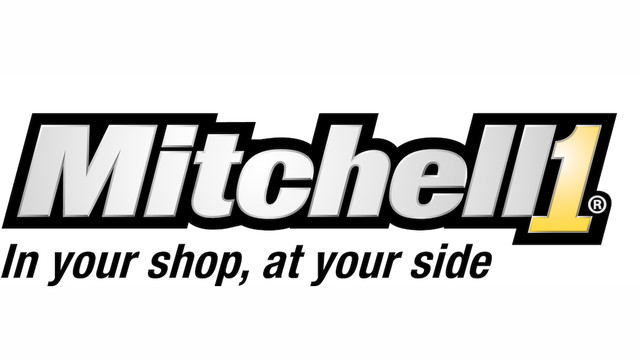 Mitchell 1 includes tire catalog in latest release of Manager SE shop management software