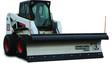 SnowDogg SKTE Series skid-steer plow