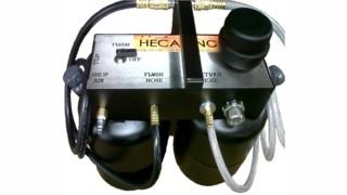 Portable Pulsator Flushers