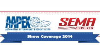 Excitement is building for upcoming AAPEX, SEMA shows in Las Vegas
