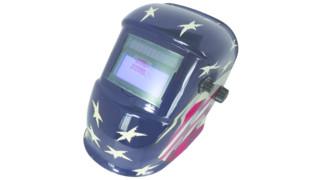 Auto-Darkening Welding Helmet, No. ATD-3716