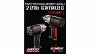2015 AIRCAT Catalog