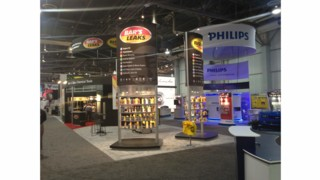 See innovative all-in-one Stop Leak from Bar's Leaks at AAPEX