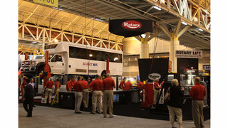Rotary Lift to debut new MOD35 Modular Heavy-Duty Inground Lift at APTA Expo