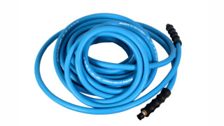 Ultralight Flexible Bluebird Air Hose, No. KTI72014
