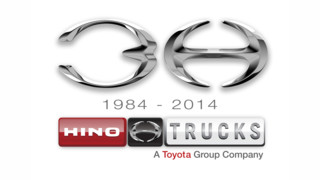 Hino Trucks celebrates 30 years in the U.S.