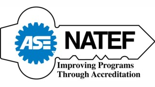 NATEF updates integrated academics guide