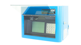 OPW Petro Vend 100 proximity reader